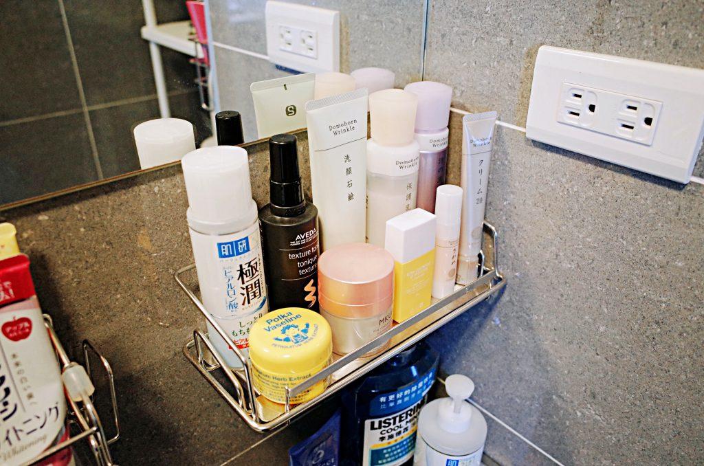 新家衛浴廚房收納|3M 無痕金屬收納系列