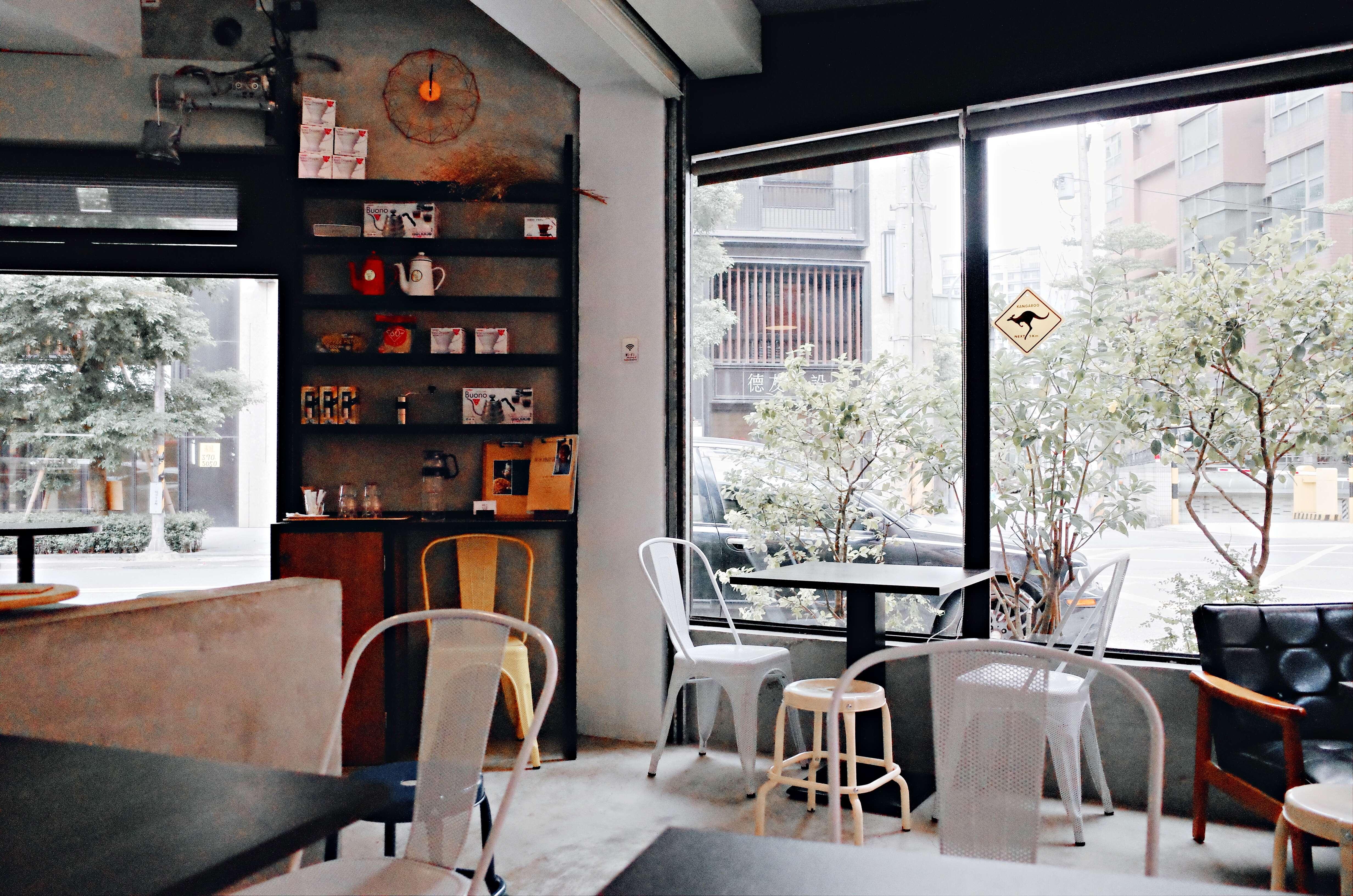 隨筆|低碳飲食週記 VI ,小鐵宵夜特輯/本週咖啡 SOLO COFFEE