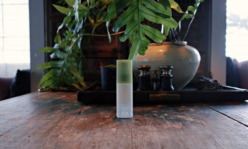 肌膚無負擔,她是你保養的下一個篇章|綠藤生機 Greenvines 輕乳液15