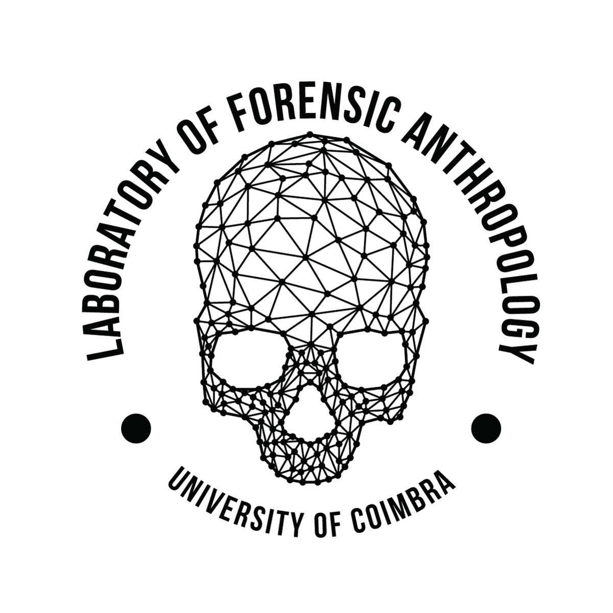 The Laboratory of Forensic Anthropology arrives to the web
