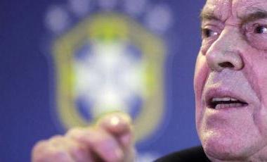 O presidente da CBF, José Maria Marin, deverá confirmar os amistosos da seleção no Brasil na próxima semana