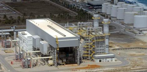 Térmicas produzem energia poluente e mais cara /