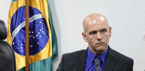 A partir de 2012, passou a exercer o cargo de coordenador de Previdência do Ipea / Foto: Marcos Oliveira/Agência Senado.