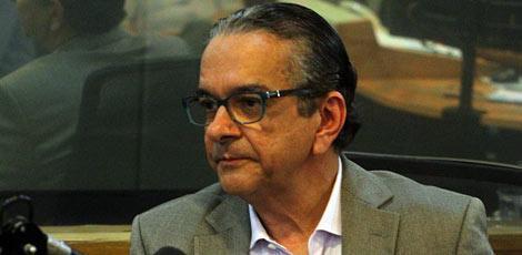 Lavareda acredita que Temer está no caminho certo ao priorizar economia / Diego Nigro/JC Imagem
