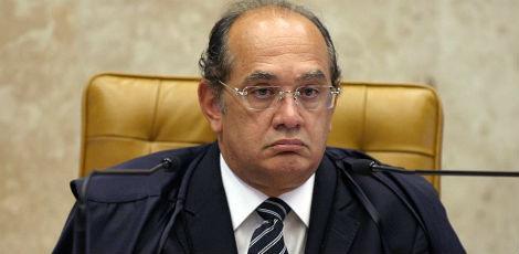 Gilmar Mendes afirma não ser envolvido com a administração do Instituto. / Foto: Elza Fiúza/ Agência Brasil