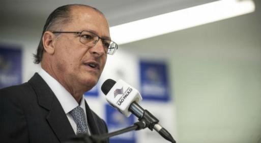 Resultado de imagem para psb veta alckmin
