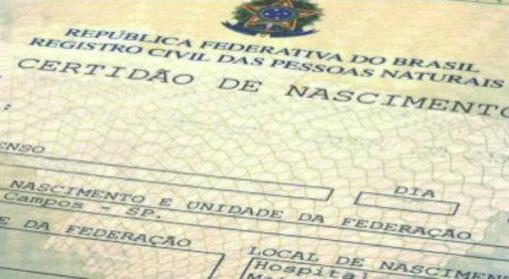 Resultado de imagem para Nova certidão de nascimento permite inclusão de nome de padrasto