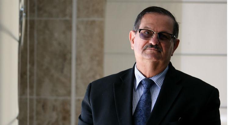 O desembargador Fernando Cerqueira toma posse nesta segunda-feira (03/02) como novo presidente do Tribunal de Justiça de Pernambuco (TJPE) / Foto: Brenda Alcantara/JC Imagem