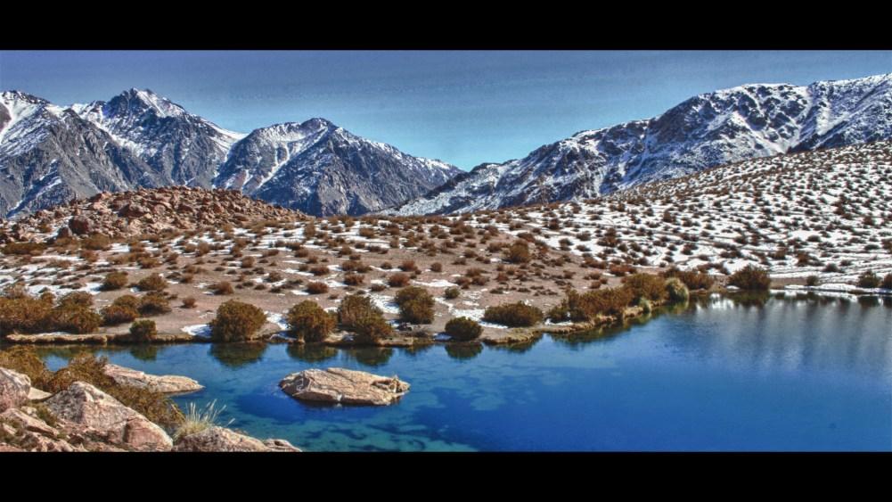 Laguna el Cepo