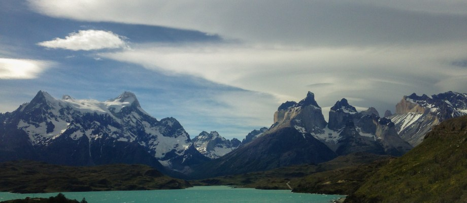 Circuito O Torres del Paine  – Patagonia – Chile