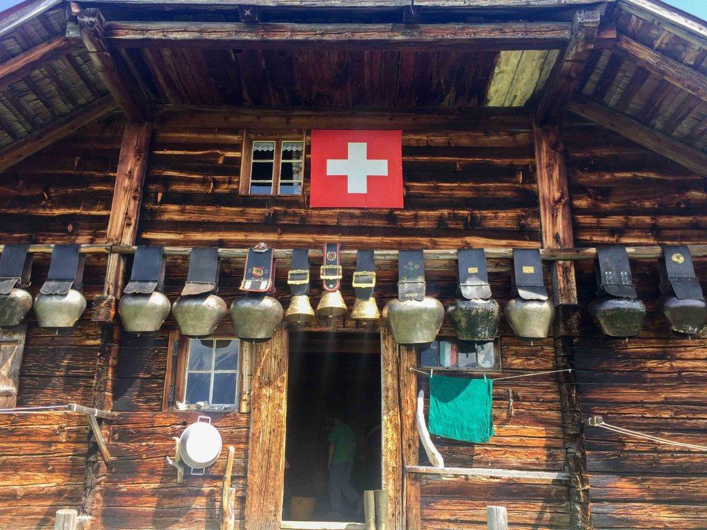 cheese Switzerland Berne