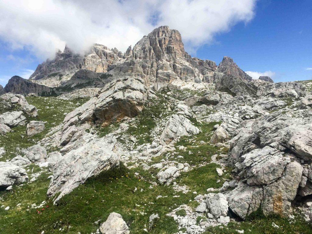 alpes-italianos - val badia