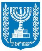 Israël_blason