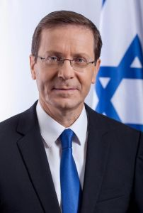 Itzhak Herzog