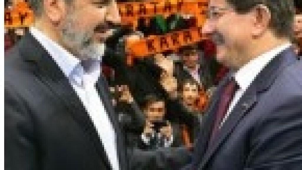 הבסיס החדש של תנועת חמאס בטורקיה