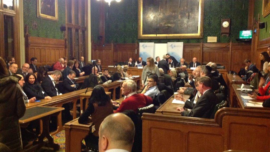 קמפיין חמאס נגד הצהרת בלפור – לוחמה נגד ישראל