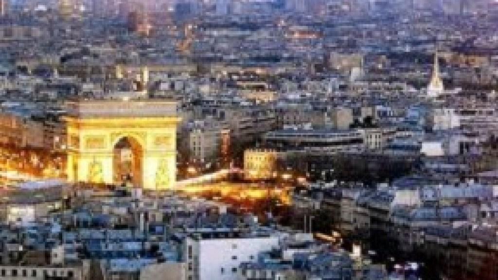 תהפוכות במערכת הבחירות לנשיאות בצרפת