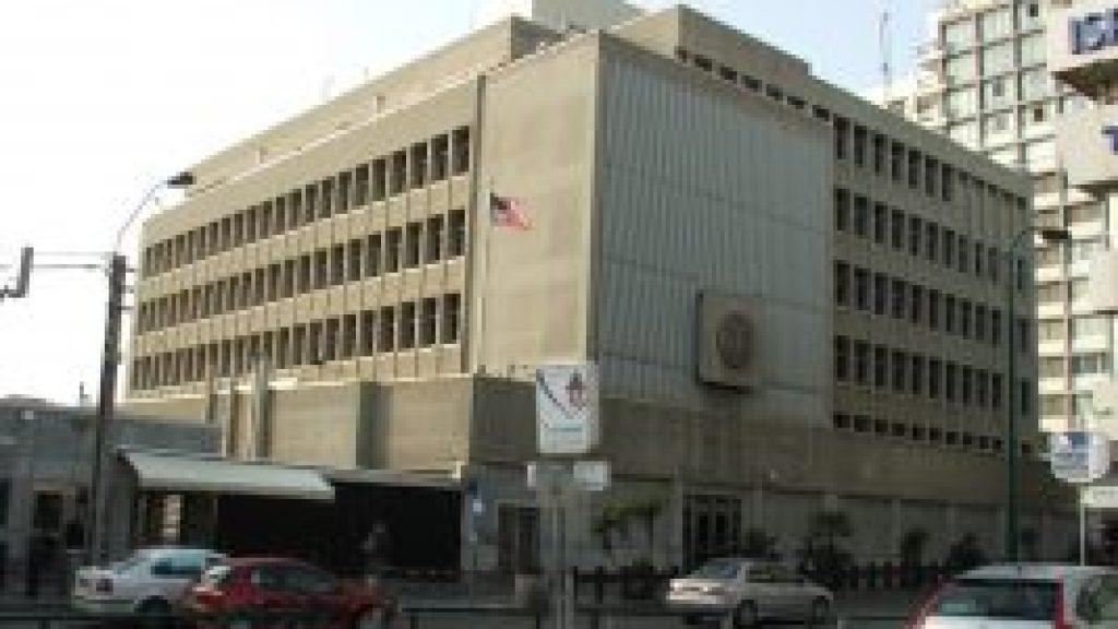 דעה: ברשות נערכים לגל טרור סביב העברת שגרירות ארה