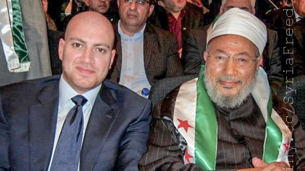 """""""האחים המוסלמים"""" דוחפים למלחמת דת"""