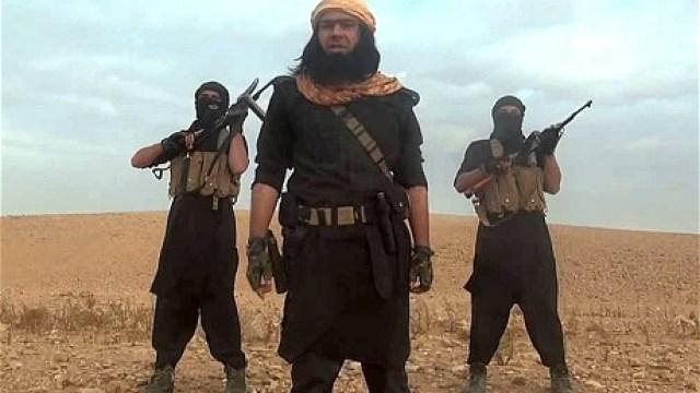 מי יהיה מנהיג דאע