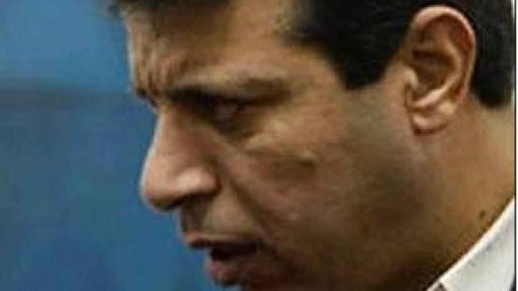 דחלאן-הנציג של מצרים ומדינת האמירויות הערביות המאוחדת בשטחים