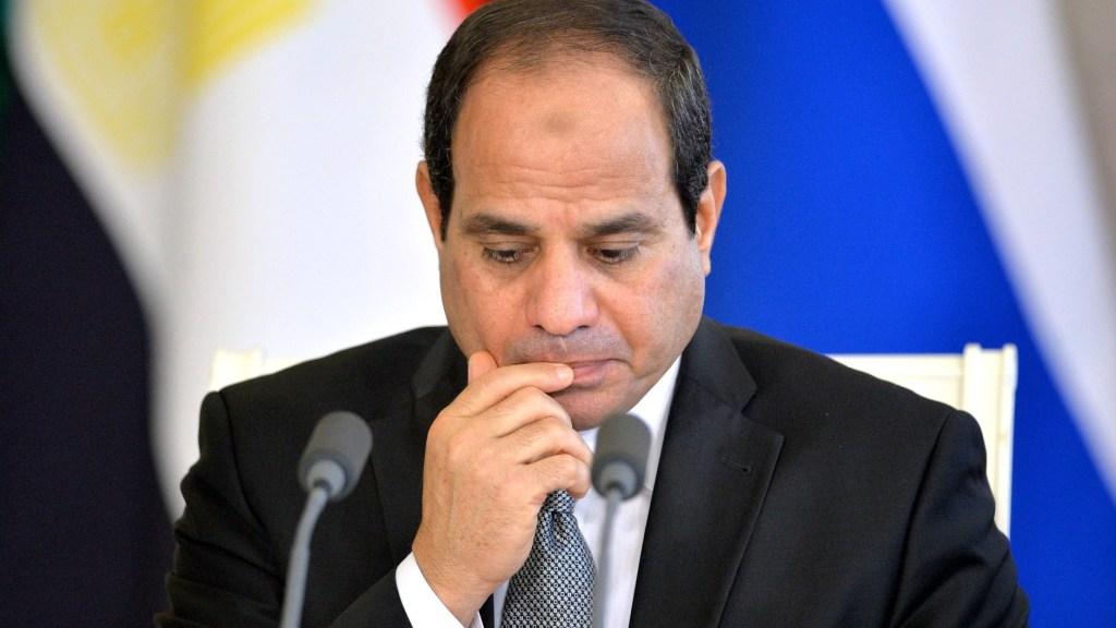 מצרים: בין ארה