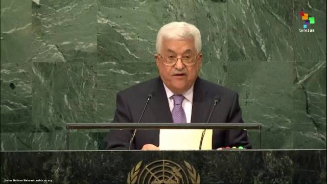 ספטמבר השחור: הלחץ על אבו מאזן להפסיק את המאבק המדיני גובר