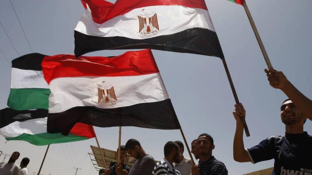 לחמאס אינטרס לחזור ולפעול נגד ישראל בגדה