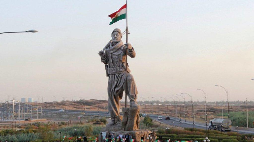 """הכורדים לא יכולים להמשיך בלי תמיכת ארה""""ב"""