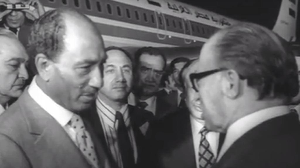 40 שנה לביקור סאדאת: השלום שלא הושלם