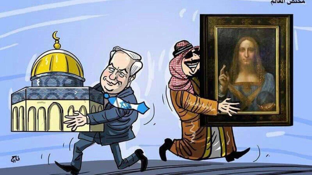 ציפיות לחוד ומציאות לחוד – לאן נעלמו מדינות ערב?