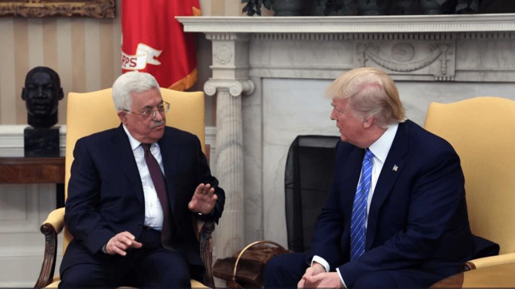 תכנית עבאס לסיכול מהלך הקיצוץ של ארה