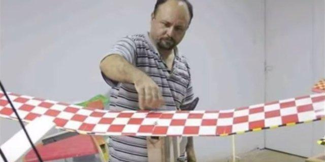 """חוסל בידי ישראל - מהנדס המזל""""טים א-זוארי"""