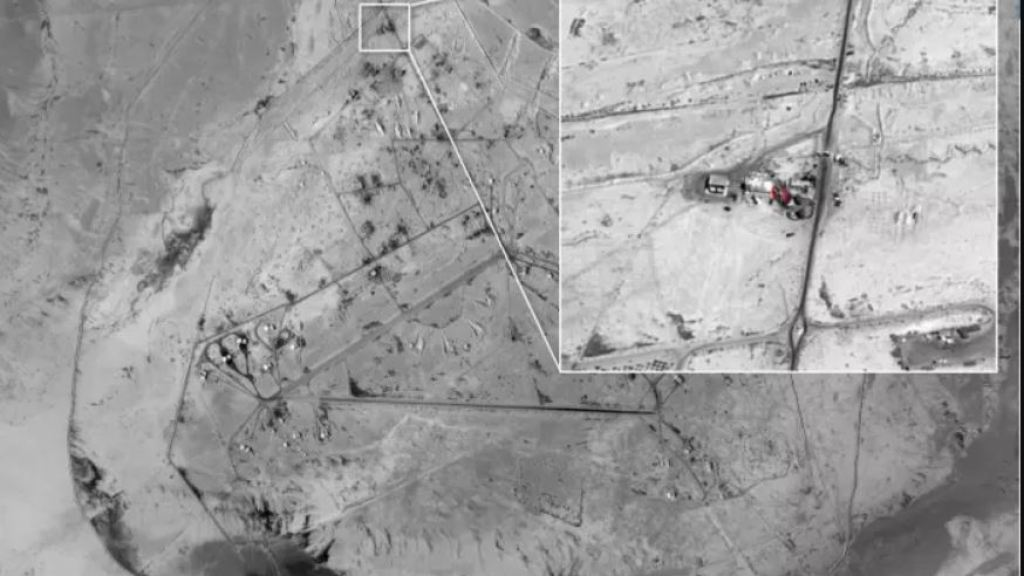 קופרווסר מעריך: איראן מורתעת