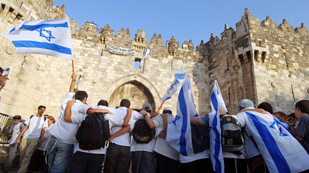 יום ירושלים 2018: התחזית הדמוגרפית הממשלתית – 56% יהודים ו-44% ערבים