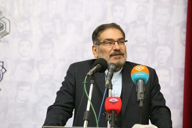 """יו""""ר המועצה העליונה לביטחון לאומי (מעל""""ל) Ali Shamkhani עלי שמח'אני"""