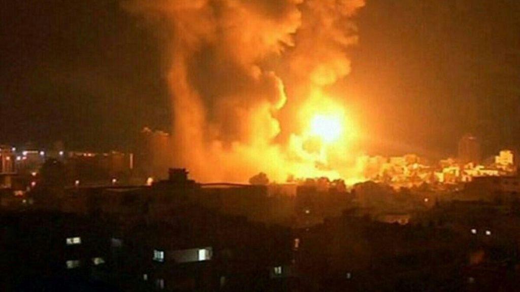 המלחמה בסוריה – הדילמה של ישראל