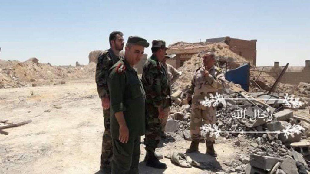 סוריה: המערכה בצפון לא נרגעה - מתח באזור הגבול עם ישראל