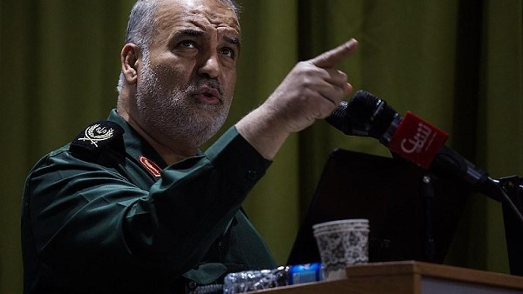 איראן לוקחת אחראיות על תקיפת המכלית הסעודית