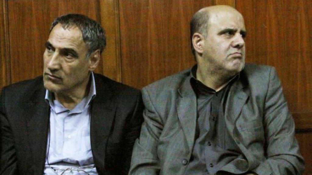 איראן לוחצת על שחרורם של מתכנני פיגועים בקניה