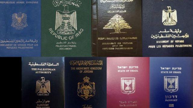 ניסיון סעודי לכפות על לבנון לאזרח פליטים פלסט'