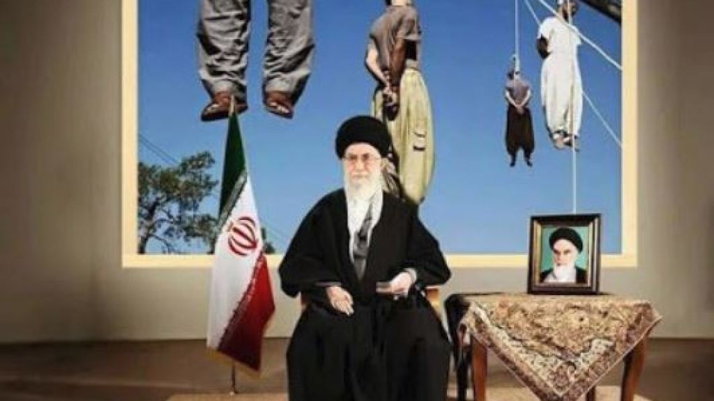 איראן – מנהיג: שגיתי, אמצעי התקשורת: המנהיג לא שוגה