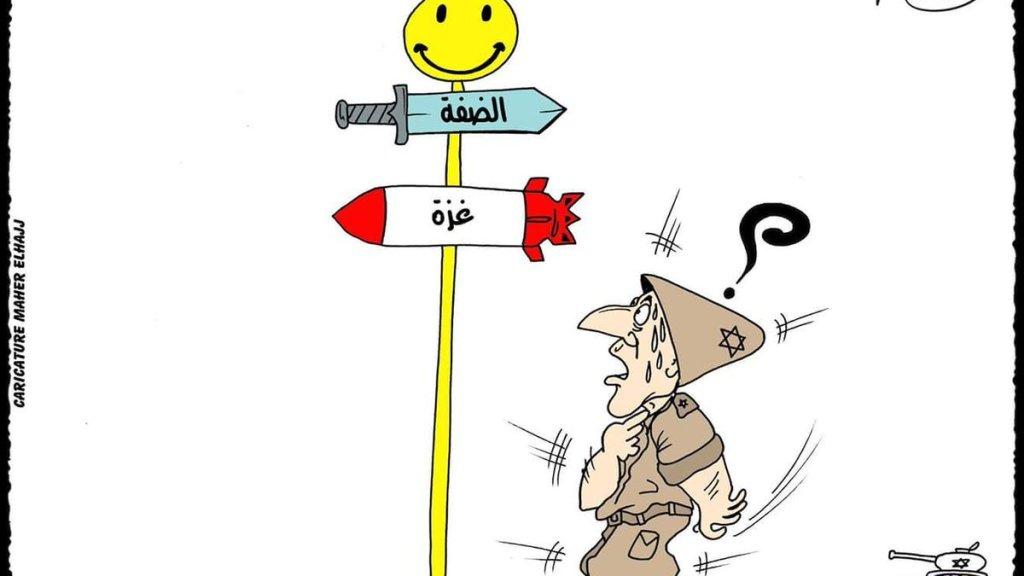 חמאס מציב מטרה: התשת תושבי עוטף עזה
