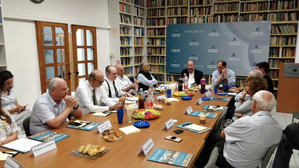 כנס מיוחד: מכוני המחקר המובילים מישראל, הודו וארה
