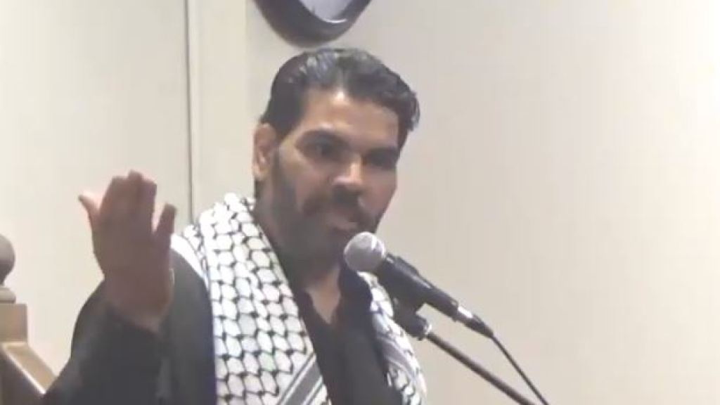 קנדה: דה הומניזציה של ישראל ו
