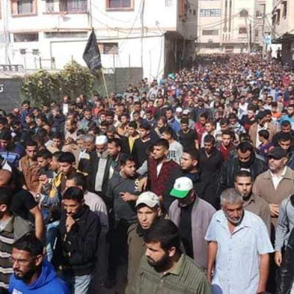 חמאס מאיים: תגובה ישראלית תביא להרחבת הירי