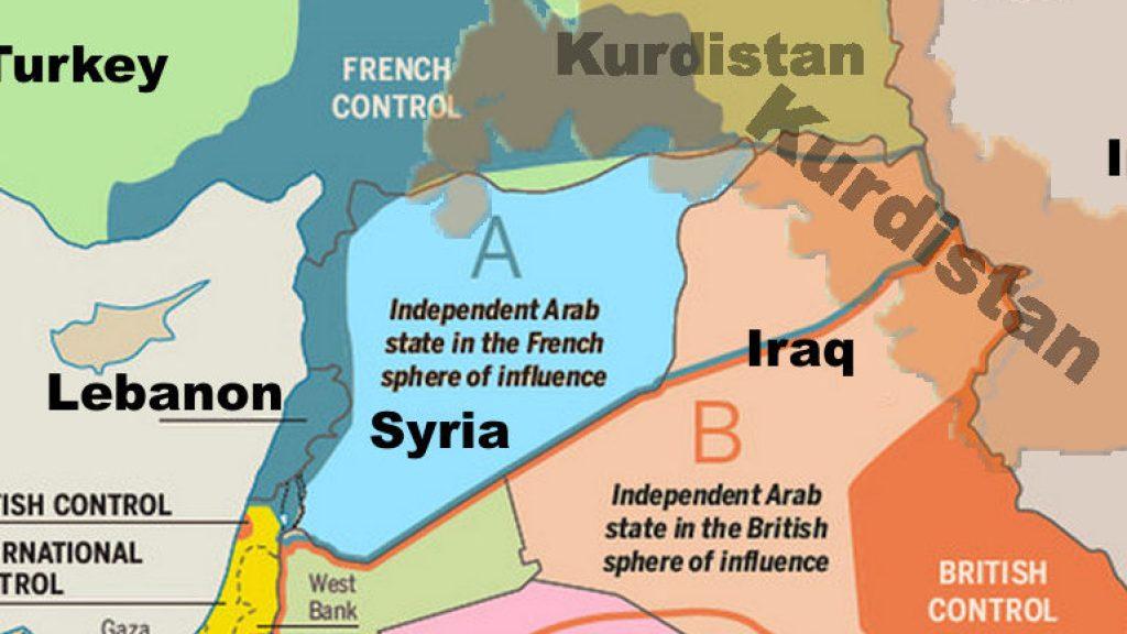 ישראלים, ערבים וכורדים דנים בירושלים על קונפדרציה במזרח התיכון