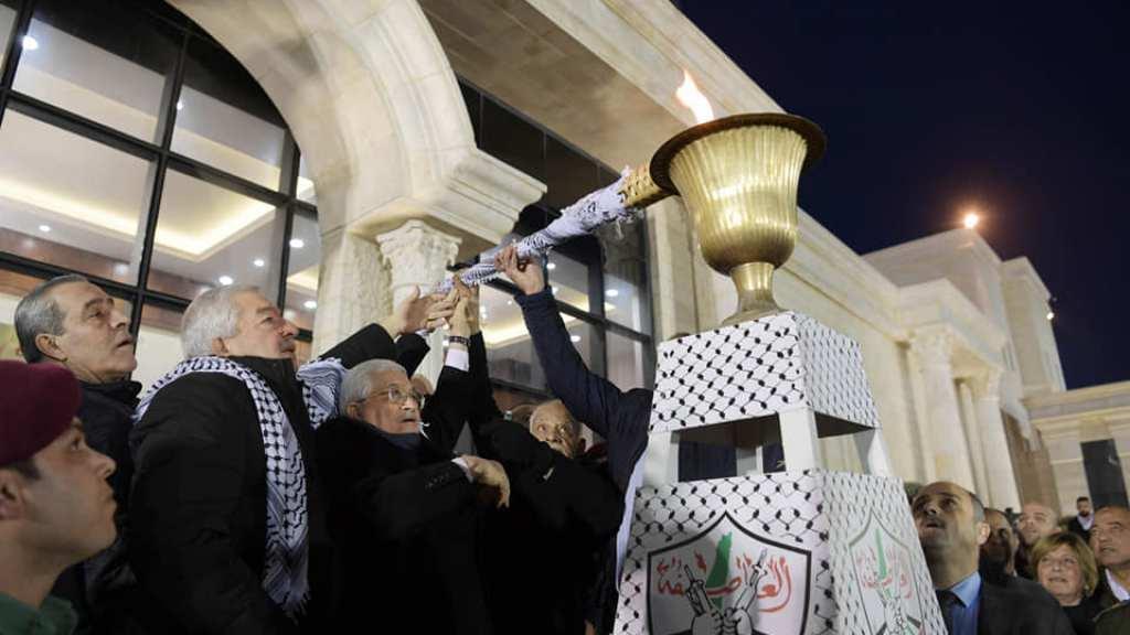 התרגיל של עבאס: מצג שווא של הקמת מדינה