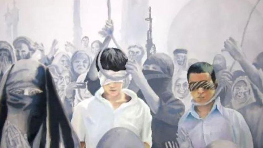סערה באיראן: הקהילה הלהט
