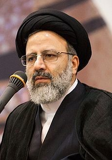 ראא'סי : טיהור שושלת פהלוי מסכן את המשטר האסלאמי